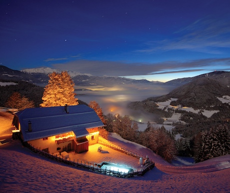 7 of the best houses in Europe to see relatives travel
