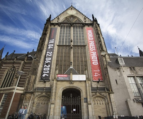 5 of the best skill stops in Amsterdam, The low countries