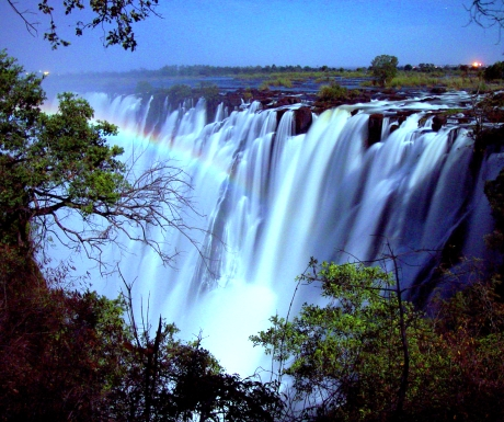 5 insider suggestions for visiting Victoria Falls