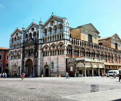 5 historical capabilities you shouldn't miss out on in Ferrara