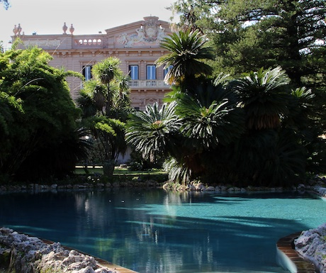 6 Sicilian villas to help fall in love with