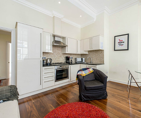 4 London condos for your every need to have