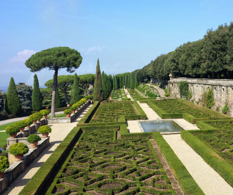 Top 5 secret (as well as!) experiences in Rome