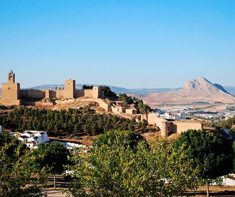 Spain's Stonehenge – one's heart and soul associated with Andalusia in ancient Antequera