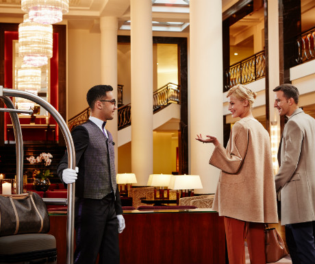 Corinthia Hotels offering 50% away from annual sale!