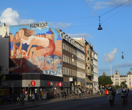 5 destinations with a difference in Copenhagen