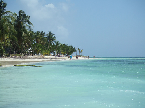 San Andres and Providencia Islands