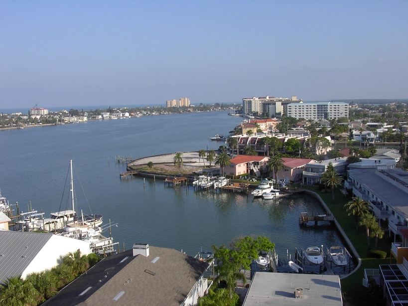 Clearwater City, Florida