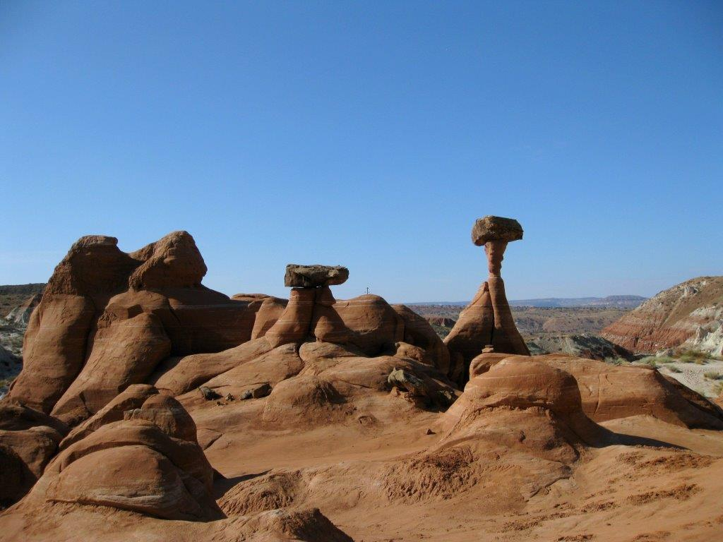 A Visitors Guide to Escalante Grand Staircase National Monument